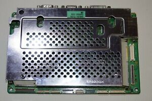 carte circuit imprimé MD08633 origine TV HITACHI 42PD7200