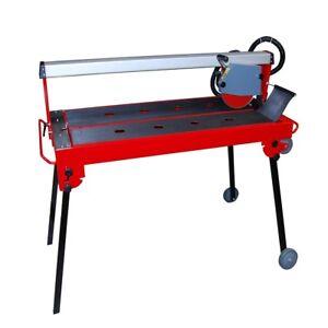 Fliesenschneidemaschine Tischmaschine Fliesenschneider TC 230 - 120