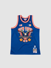 THE DIPLOMATS X NEW YORK KNICKS 97# Basketball Jersey Special Edition