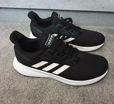 Zapatillas Adidas negro-tamaño 8