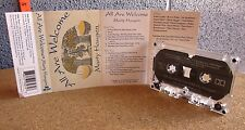 MARTY HAUGEN All Are Welcome cassette tape 1995 liturgical music Lutheran
