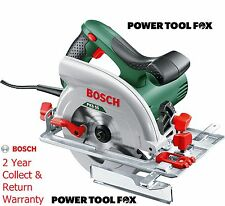 savers choice Bosch PKS55 - Circular Saw - 1200W 0603500070 3165140477703 SD