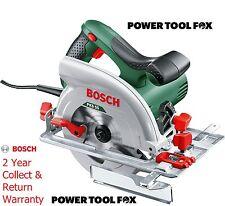 Bosch PKS 55 Hand-held Circular Saw 1200 watt 0603500070 3165140477703 #