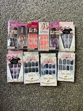 lot of press on nails Lot Of 10