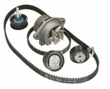 Kit de Correa Distribución Gates Kp35565xs & Bomba Agua Seat Skoda VW Golf V Vi