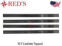 """Tideway Carbide Professional LC01020804 1//2X1-1//8 strait 1//4/"""" shank router bit"""