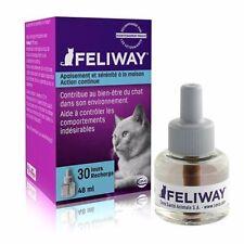 Ceva Feliway Recharge pour Chat 30 jour 48 ml