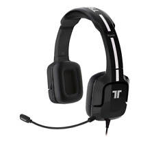 Tritton Kunai Stereo Gaming Headset for Sony Playstation Consoles Black TRI90362