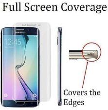 Full Screen Coverage 3D Plastic Film Cover Protector Samsung Galaxy s7 Edge Fast