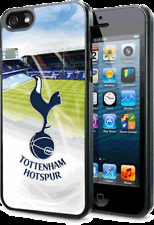 Official Tottenham Football Club Apple iPhone 4s 4 3d Hard Phone Case Cover