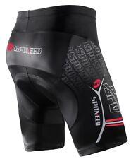 Nuevo pantalón corto para hombre Bicicleta de Carretera Bicicleta de Diseño  Antideslizante Transpirable Pantalones Ajustados nos S 6156f2b696834
