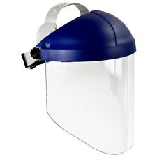 3M Ratchet Headgear H8A and WP96 Faceshield 3M MMM82783