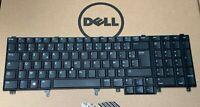 ✔️ Dell Latitude M6800 M4800 E6540 Keyboard  French AZERTY Clavier 04FW6W PK130V