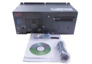 Schneider Electric APC 500VA 120V DIN Rail Panel Mount UPS W/O Battery SUA500PDR