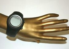 GARMIN BLACK FORERUNNER 405 TRAINING WATCH GPS / HEART BIT RATE 19G120469 UNISEX