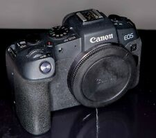 Canon EOS RP Mirrorless Body