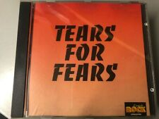 TEARS FOR FEARS CD MUSICALE