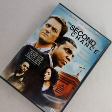 The Second Chance DVD 2006 Michael W. Smith