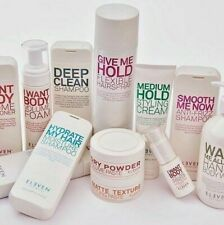Eleven Australia Hair Care Products (Choose)