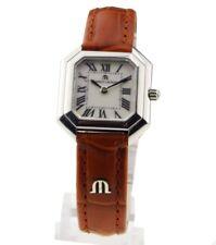 UVP 695€ Maurice Lacroix Damen Uhr Les Classiques Octogon LC2021
