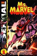 Marvel Essentials TPB Ms Marvel Vol 1 #1-23 Case Fresh and Unread!