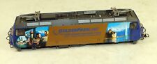 Bemo #1259 322 Powered Electric Locomotive MOB HOm Scale 1/87 Narrow Gauge