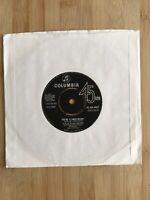 "Dinah Washington You're A sweetHeart: 1962 Original 7"" Vinyl Single Free UK Post"