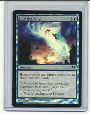 Into the Void-Foil-Avacyn Restored-Magic the Gathering