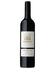 Campbells Rutherglen Durif bottle Wine 750mL