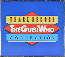 Track Record: The Guess Who Collection [Canada - RCA/BMG - 2CD Fat Box] - NM/M