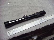 Vintage Bushnell Sportview 3X9X32 Rangefinder Rifle Scope, Parts Only!
