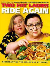 Very Good, Two Fat Ladies Ride Again, Wright, Clarissa Dickson, Paterson, Jennif