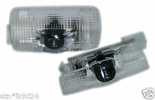 LED SMD Plug & Play Lexus Einstiegsbeleuchtung Logo LS ES IS LZ RX GS GX CAN-Bus