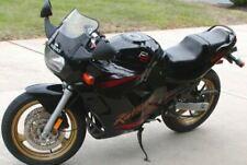 Suzuki GSX600F  1990-1997   Dark Tint Original Profile SCREEN Powerbronze
