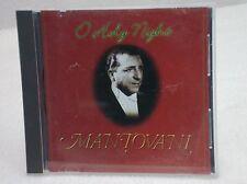 CD Mantovani - O Holy Night