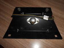 NOS Mopar Crysler Dodge License Plate Light Bracket 1989 Ram Charger 4362-133