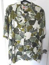 Shirts vintage reproduction hawaiian Vintage Aloha
