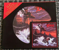 Dio - Holy Diver CD (2012, Audio Fidelity, Limited Edition, 24kt Gold)