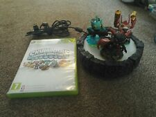 Skylanders Spyro's Adventure Starter Pack - Xbox 360 - Unboxed