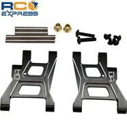 Hot Racing Tamiya G6-01 GF-01 TL01 Aluminum Rear Lower Suspension Arms TKH5601