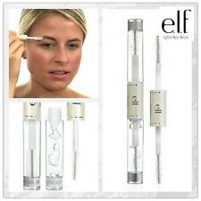 ELF E.L.F. Cosmetics CLEAR Colourless BROW & LASH Gel MASCARA Set & Shape VEGAN