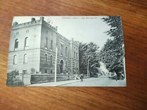 Postkarte Westpommern