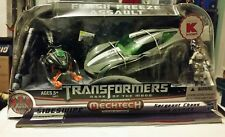 Transformers Dark Moon Human Alliance SIDESWIPE & SERGEANT CHAOS ICEPICK New