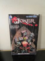 The Joker: Death of the Family (the New 52) by Scott Snyder (English) Hardcover~
