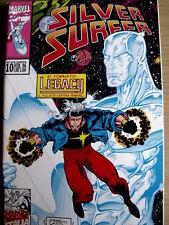 Silver Surfer n°10 1996 ed. Marvel Italia  [G.173]