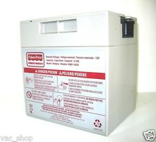 BRAND NEW 00803-1042A 12 Volt Gray Battery Genuine Power Wheels Fisher Price