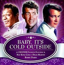 Al Martino : Baby, Its Cold Outside CD