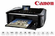Canon PIXMA MG5350 WiFi All-in-One Photo Printer + NEW PRINTHEAD + XL Inks £450