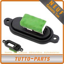 Résistance Chauffage Ventilation Boxer Jumper Ducato 71732251 6441A8 1306599080