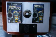 Metal Arms Glitch in the system Gamecube GC spiel nintendo game 2003 PAL EUR